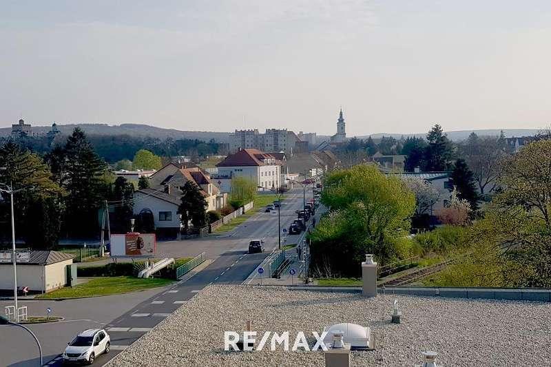 Bild 1 von 7 - Stadtblick