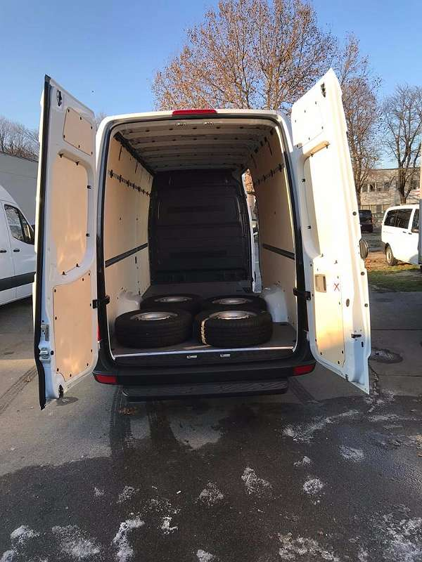 Transport Dienst- Möbel Montage - Möbel Entsorgung