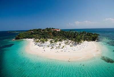 2 Wochen All Inclusive Urlaub in der Dominikanischen Republik im TOP 4* Hotel mit Flügen, Wellness und Hoteltransfer ab ?1257 p. P. - Palladium Reisen
