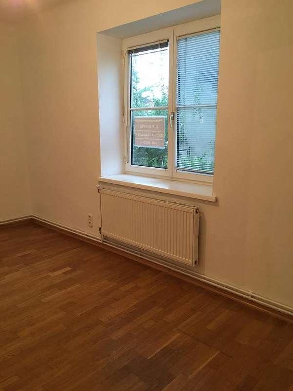 3 Zimmer Wohnung mit Garten Provisionsfrei