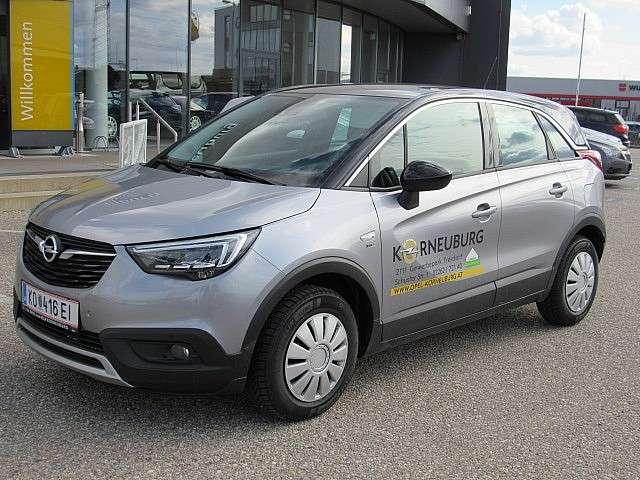 Opel Crossland X 1,5 CDTI BlueInj. 120 Jahre Edition...