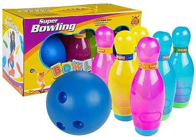 Bowling Set Neu original verpackt