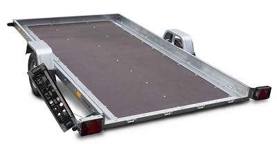 PKW Anhänger, Multitransporter 3016 Kippbar 750kg