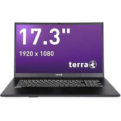 TERRA MOBILE 1716 Core i5-8265U