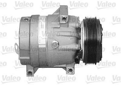 Klimakompressor Valeo für OPEL Movano A VAL699143
