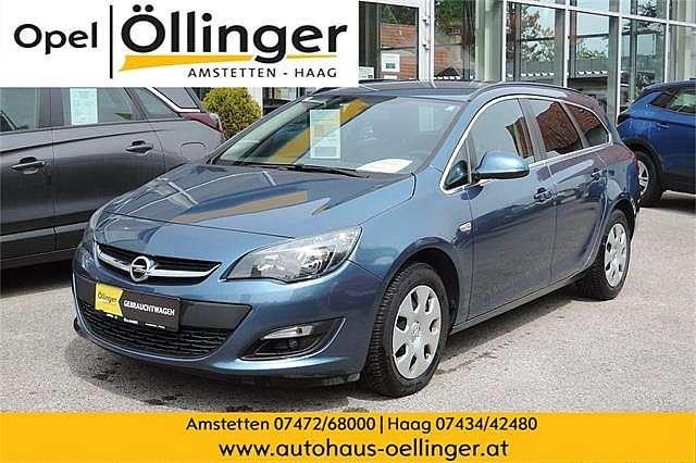 Opel Astra ST 1,6 CDTI Ecoflex Österreich Edition St...