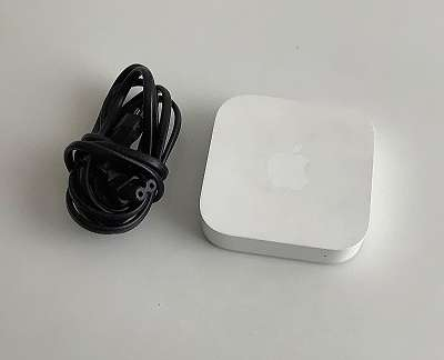 Apple Airport Express(2. Gen, A1392)!
