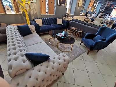 Sofa, Wohnlandschaft