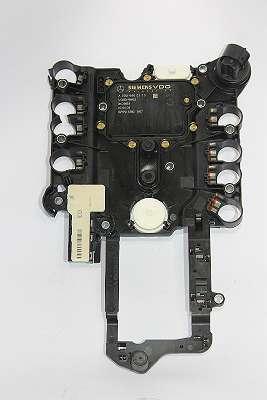 Reparatur des Getriebesteuergeräts 7G-Tronic für Mercedes