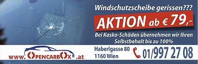 WINDSCHUTZSCHEIBE FÜR TOYOTA PRIUS AB 2009 BAUJAHR ? 220, -