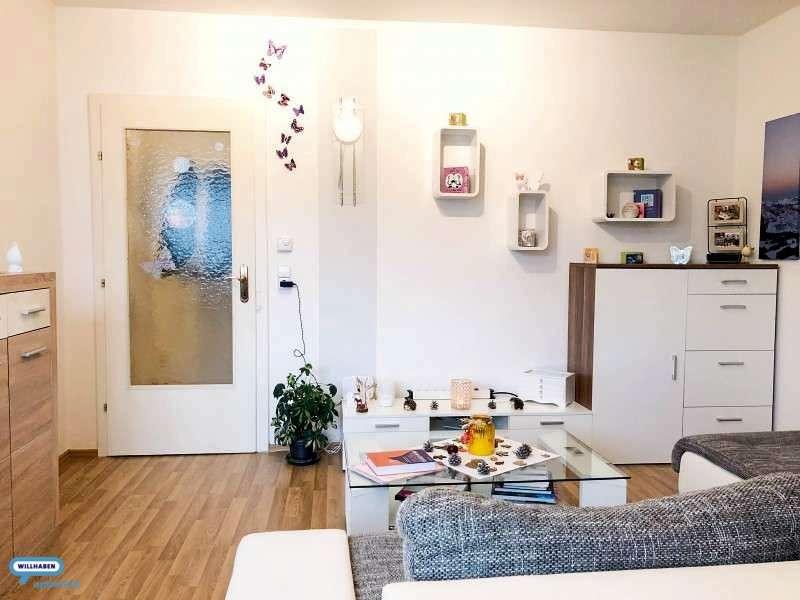 Bild 1 von 6 - Wohnbereich