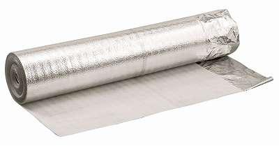 Laminat/ Parkett Feuchtigkeitsschutz 2mm