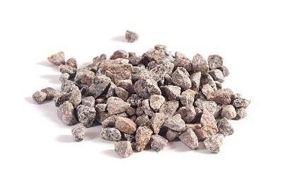 Ziersplitte Granit, Ardenner u. Vanilla 8-16mm