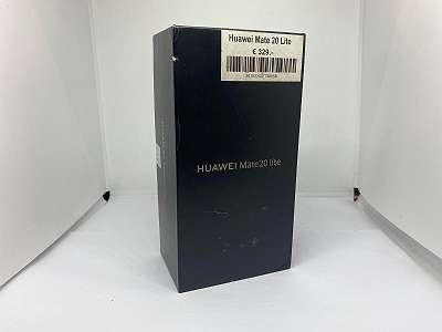 Huawei Mate 20 Lite 64GB -Neu - Frei - Herstellergarantie