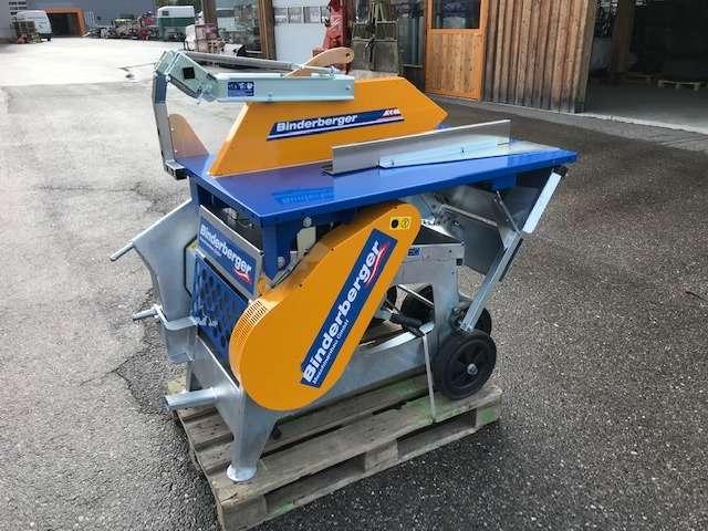 Binderberger Tischwippsäge TWS 700 EZ