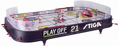 STIGA Tischhockey Play OFF 21