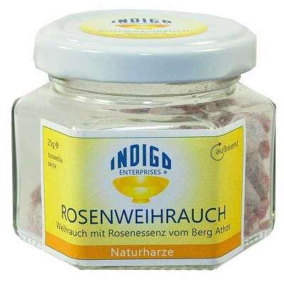Rosenweihrauch Indigo NEU