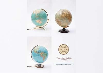Diverse Globen