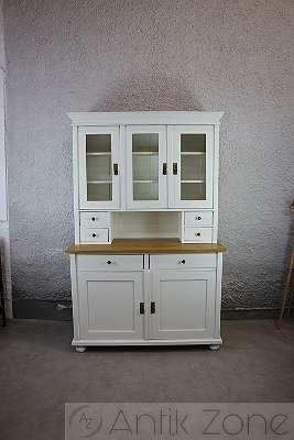 Weiße Küchenbuffets   Landhausmöbel