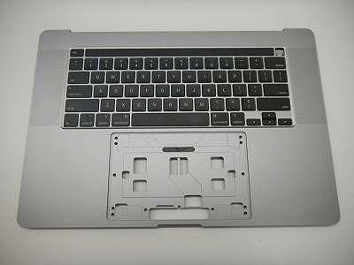 Topcase/ Gehäuse für MacBook Pro 16 Modell A2141 (Baujahr 2019) Inkl. 6 Monate Garantie!