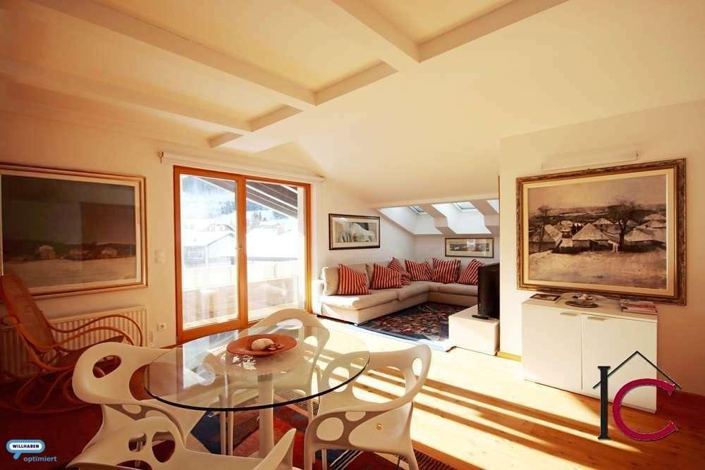 Bild 1 von 20 - Wohnung Bad Kleinkirchheim (15)