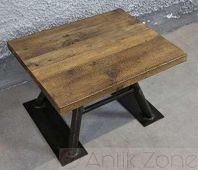 Industriedesign Tisch