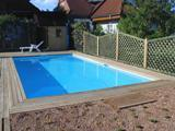 Isopool, Styroporpool, Isosteine, Schwimmbecken - Pool - Swimmingpool ISOLIERSTEIN-POOL - SELBSTBAUPOOL von AUSTRIA POOL - Schwimmbad