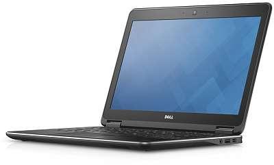 Dell Latitude E7240 ; Intel i5 , 8Gb-Ram , 256Gb-SSD Festplatte , Windows 10 , um nur 220?, -