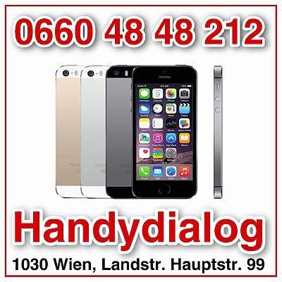 Apple iPhone 5S / Handydialog 1030 Wien Landstrasse 99