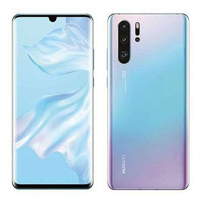 Huawei P30 PRO 256Gb Breathing crystal NEU bzw. WIE NEU / Austellungstück / Werksoffen / OVP