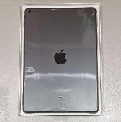 iPad 7 32GB WiFi Space Gray Apple-Austauschgerät WIE NEU mit Garantie - kostenloser Versand!