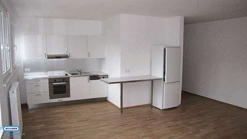 Bild 1 von 7 - Wohnküche