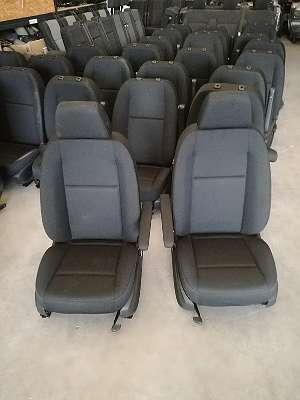 Mercedes Sprinter w 906 w 907 910 Beifahrersitz Fahrersitz 2er 3er Sitzbank Bank Sitz Sitze