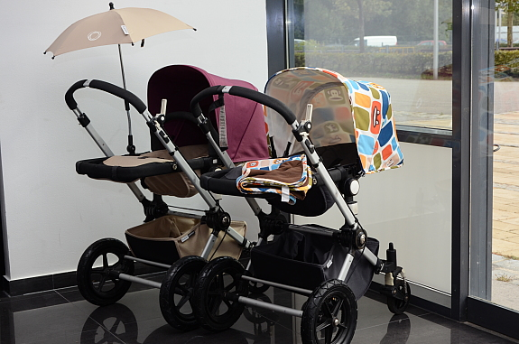 Bugaboo Cameleon 1, 2 & 3 / Farbauswahl