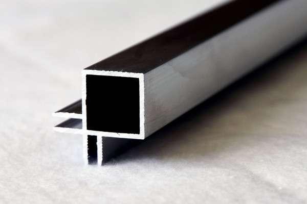 Profile für 3 mm Platten