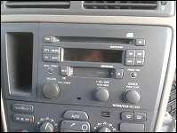 Volvo Radio HU 603