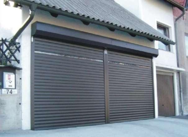 rolltor garagentor hanus dimension 4 x 2 50 m alle farben 8410 wildon willhaben. Black Bedroom Furniture Sets. Home Design Ideas