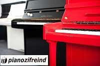 Klaviere mieten ab 29 Euro/ mtl.