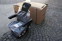 Grammer Maximo Professional MSG 95AL/731 NEU Arena grün Grammer Maximo