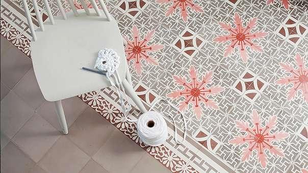 biohirsch via zementfliesen zementmosaikplatten f r boden und wand 79 1200 wien. Black Bedroom Furniture Sets. Home Design Ideas