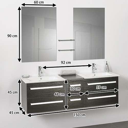 Badezimmer Spiegel Willhaben: Badezimmermöbel