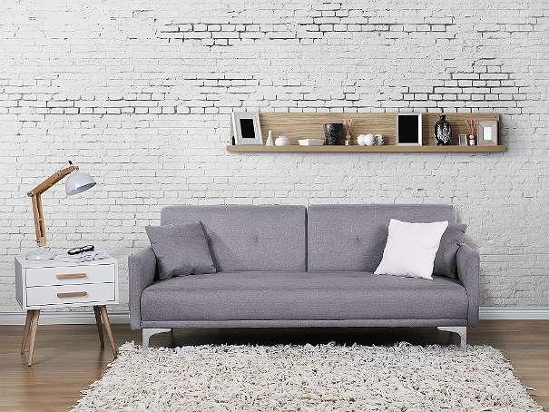 Wohnzimmer Couch Willhaben ~ Sofa Grau  Schlafsofa  Couch  Bettsofa  Funktionssofa  Klappsofa