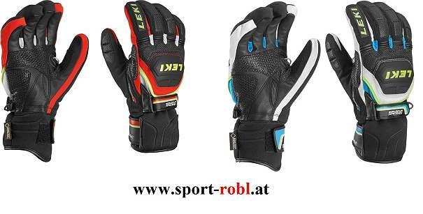 2bb67eb7f55ef9 Leki Worldcup Race Coach Flex S GTX mit Trigger S System Größen und  Farbwahl NEUWARE!