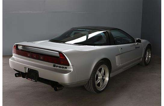 annonce honda nsx d 39 occasion 21 000 km 59 990. Black Bedroom Furniture Sets. Home Design Ideas