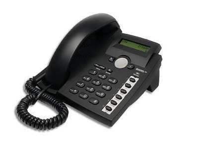 Snom 300 VoIP-Telefon