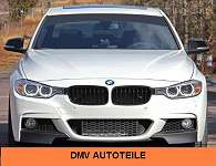 BMW 3er F30/ F31 M-Paket Frontspoiler-Flaps