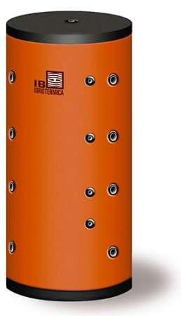 Puffer Speicher / Boiler in allen Größen und Ausführungen - 300 bis ...
