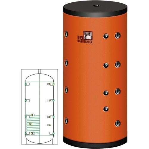 puffer speicher boiler in allen gr en und ausf hrungen 300 bis 5000 liter f r heizung und