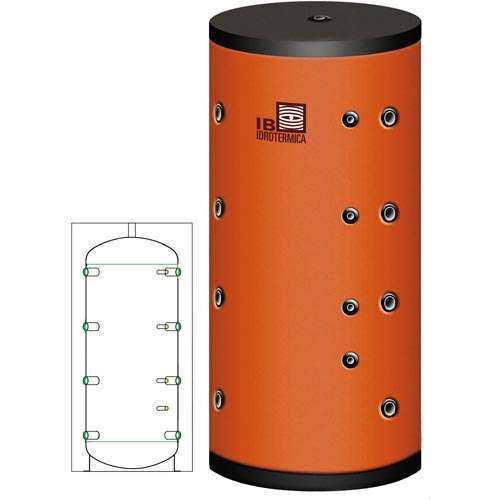 puffer speicher boiler in allen gr en und ausf hrungen. Black Bedroom Furniture Sets. Home Design Ideas