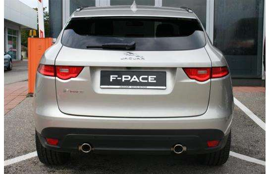 jaguar f pace d 39 occasion de 2017 10 901 km 75 900. Black Bedroom Furniture Sets. Home Design Ideas